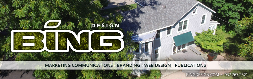 Bing Design